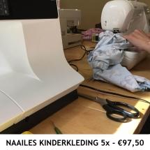 Naailes Kinderkleding